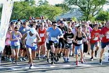 The Kennedy Center's Autism SpectRUN will take place at Jennings Beach in Fairfield on Sunday, Sept. 8 which features a kids' fun run and a timed 5K and mile stroll, open to all runners, walkers and strollers.