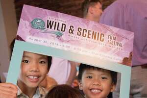 TheWild & Scenic Film Festivalinvites guests to see films based on environmental conservation, as well as sip on exclusive drinks and take photos.