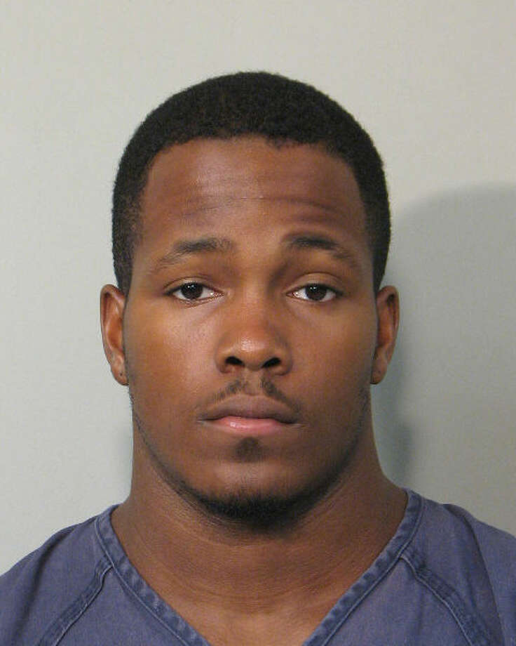 Carl Flowers, 18, was charged with murder for allegedly shooting to death Joseph Estrada, 20, at 7101 W. Fuqua Street on Aug. 12, 2019. Photo: Houston Police Department