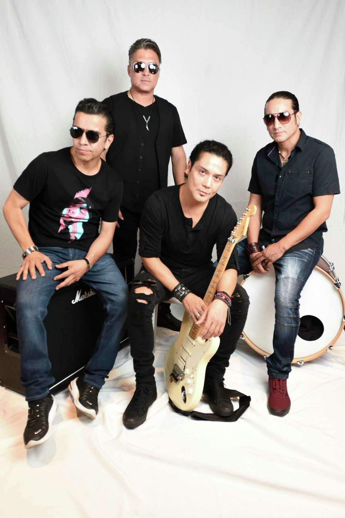 The Chris Perez Band is testing the waters again with a Houston show.
