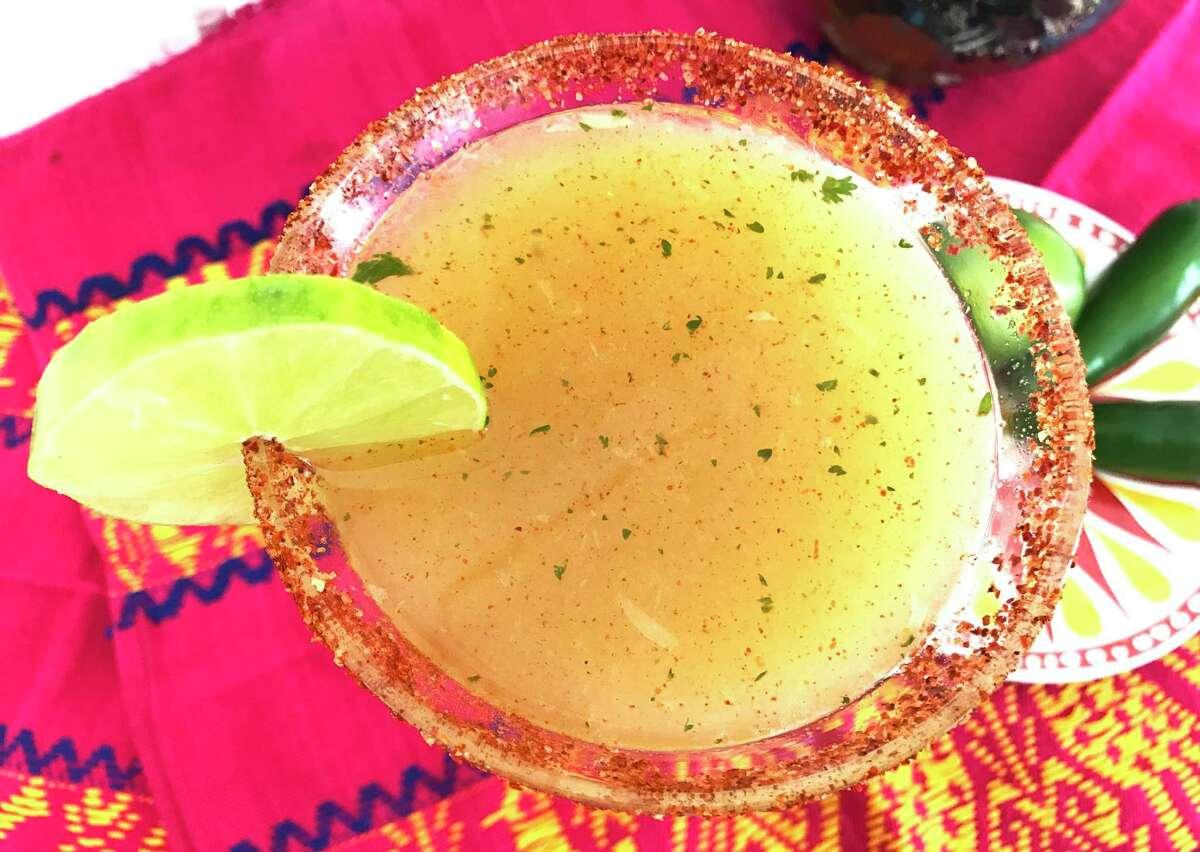 El Picador cocktail