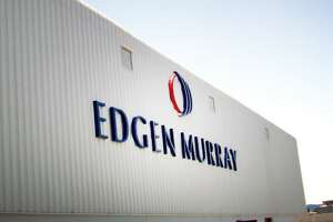 Edgen Murray is expanding its pipe yard, said real estate firm JLL.