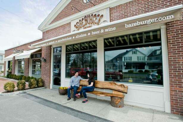 Bareburger in Ridgefield received an 89 on its most recent restaurant inspection report.