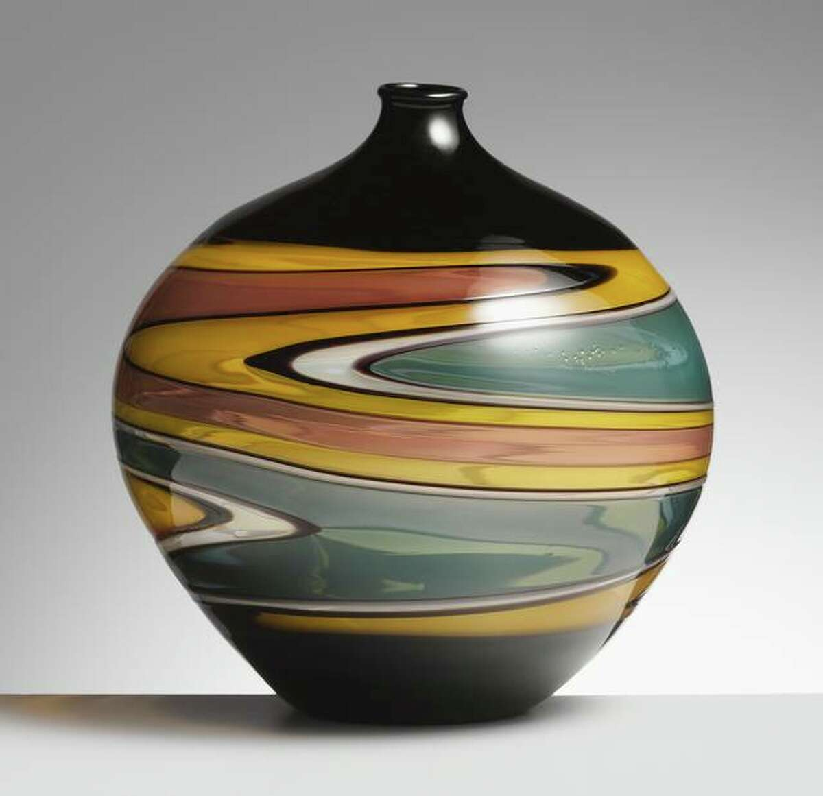 Artwork made by Sarah Shoot, Reinhard Herzog and Andrew Koester. Reinhard Herzog