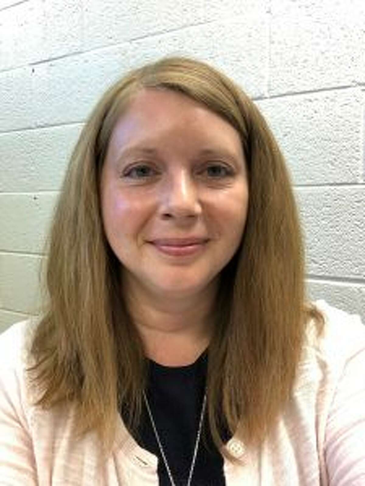 Rachel Nelson was appointed by the Manistee County Election Commission to replace outgoing treasurer, Russell Pomeroy. (Courtesy Photo/Rachel Nelson)