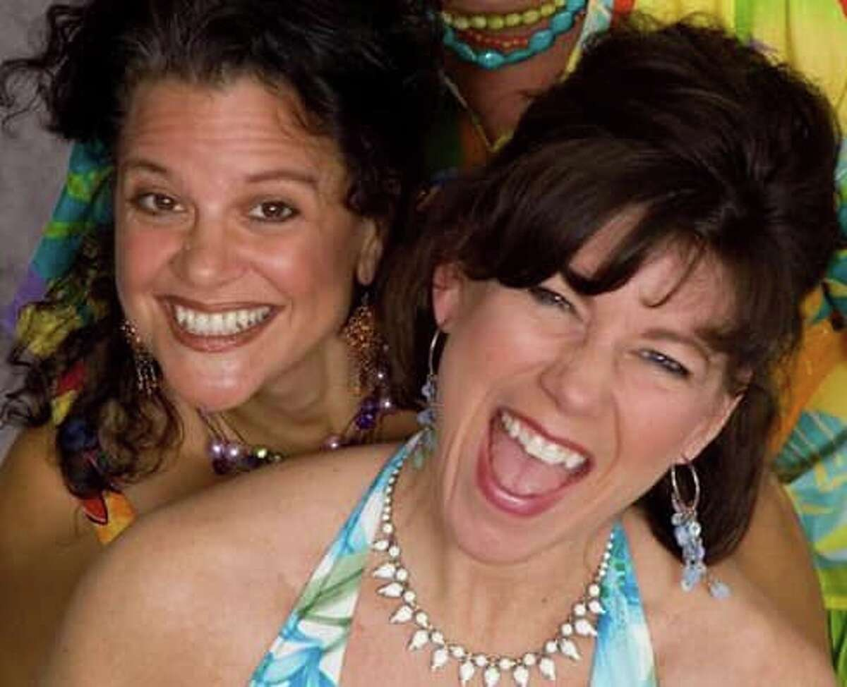 Manistee ShoreLine ShowCase will present Double Trouble with Mary Rademacher, Francesca Armani, and Friends at 7 p.m. on July 9 at First Street Beach Rotary Gazebo. (Courtesy photo)