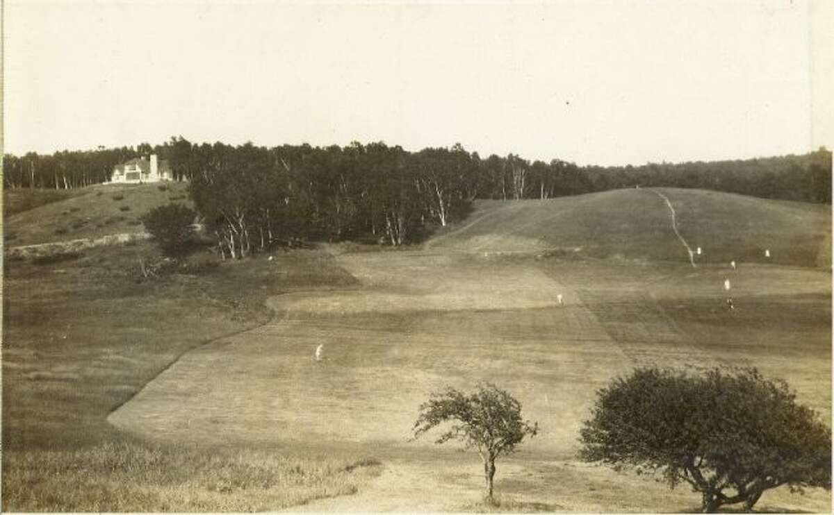 The history of Crystal Downs Country Club will the be subject of the next Academy Lecture. (Courtesy Photo)