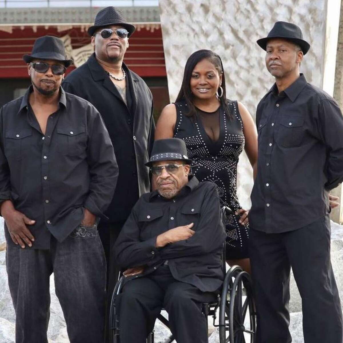 The Ultimate Taste Band will play in Manistee for the Shoreline Showcase. (Courtesy Photo)