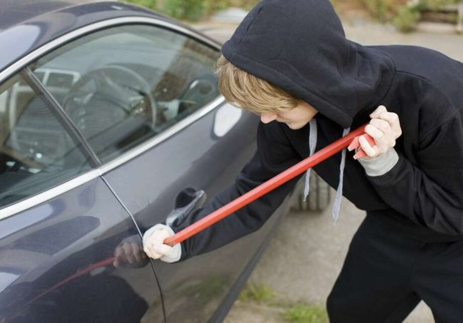Drivers are encouraged to take precautions when securing their vehicles this month, as July is recognized as National Vehicle Theft Prevention Month by the National Highway Traffic Safety Administration, because summer is the most common time for vehicles to be stolen. (Courtesy photo/Getty Images)