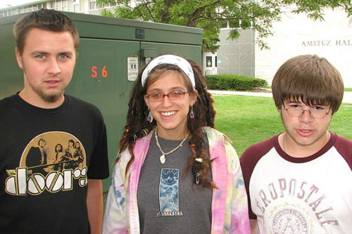 Were you seen at 2008 Lunch at HVCC?