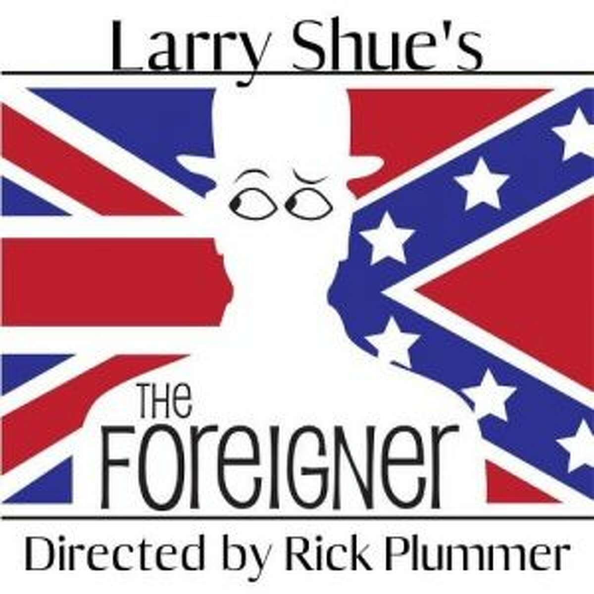 """The Ramsdell Regional Center for the Arts announces the opening of its production of Larry Shue's knock-about comedy, """"The Foreigner."""" (Courtesy Photo)"""