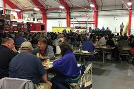 The Kent Quiz Night returns September 21 to the Kent Firehouse. Pictured is a scene from last year's event.