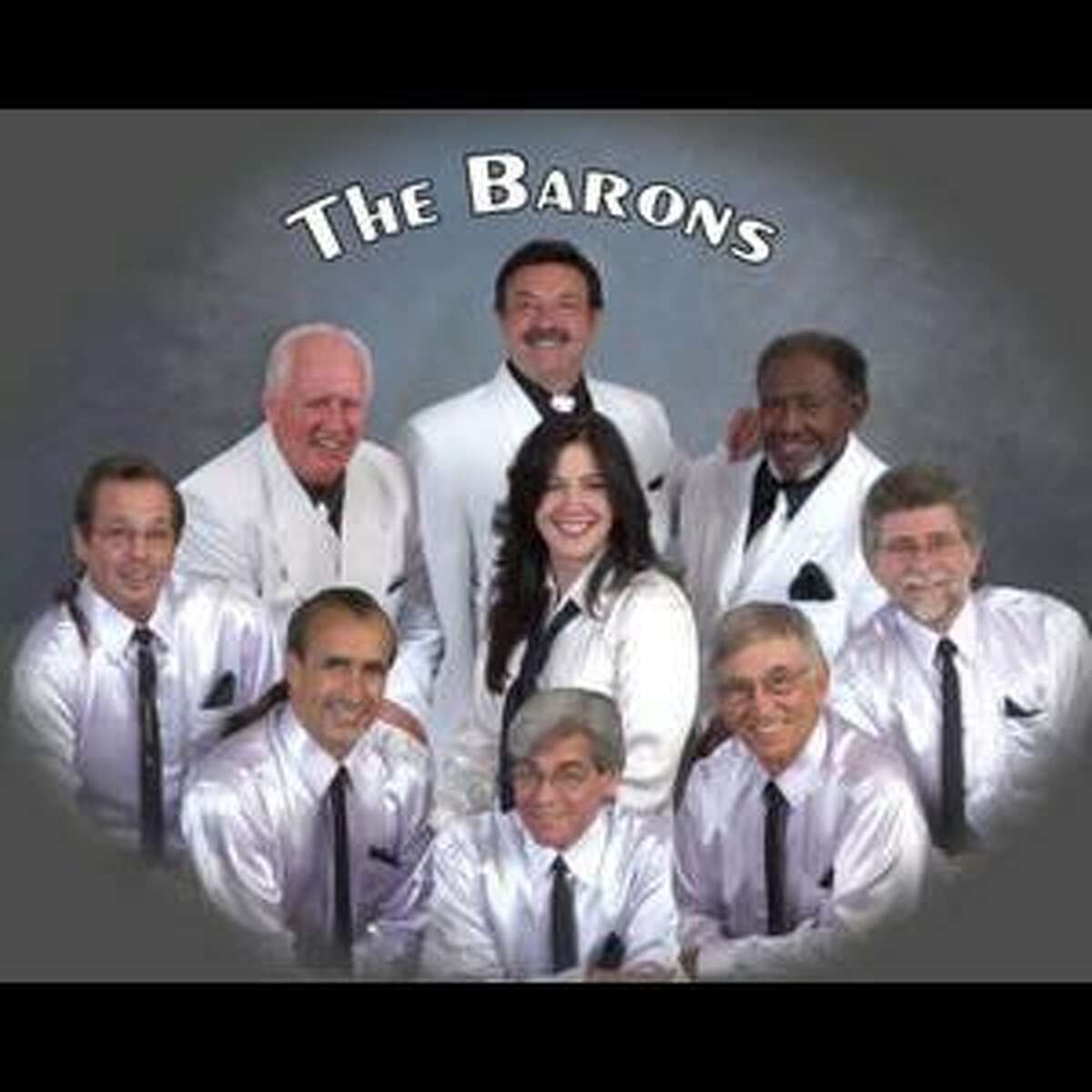 The Barons will finish off the summer concert series at the Town Hall gazebo on Sept. 3.