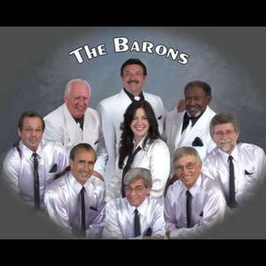 The Barons will finish off the summer concert series at the Town Hall gazebo on Sept. 3. Photo: Contributed Photo