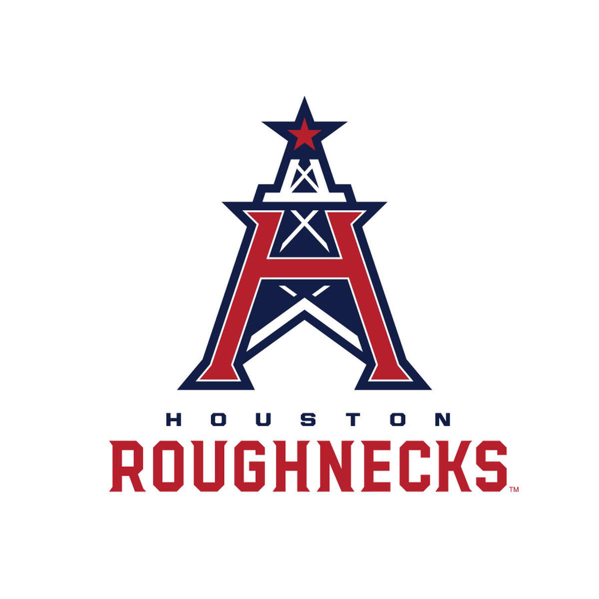PHOTOS: The name and logo for all eight XFL teams When the XFL kicks off in 2020, the Houston team will be the Roughnecks with a familiar oil derrick as the team's logo. Browse through the photos above for a look at each XFL team's name and logo for the 2020 season ...