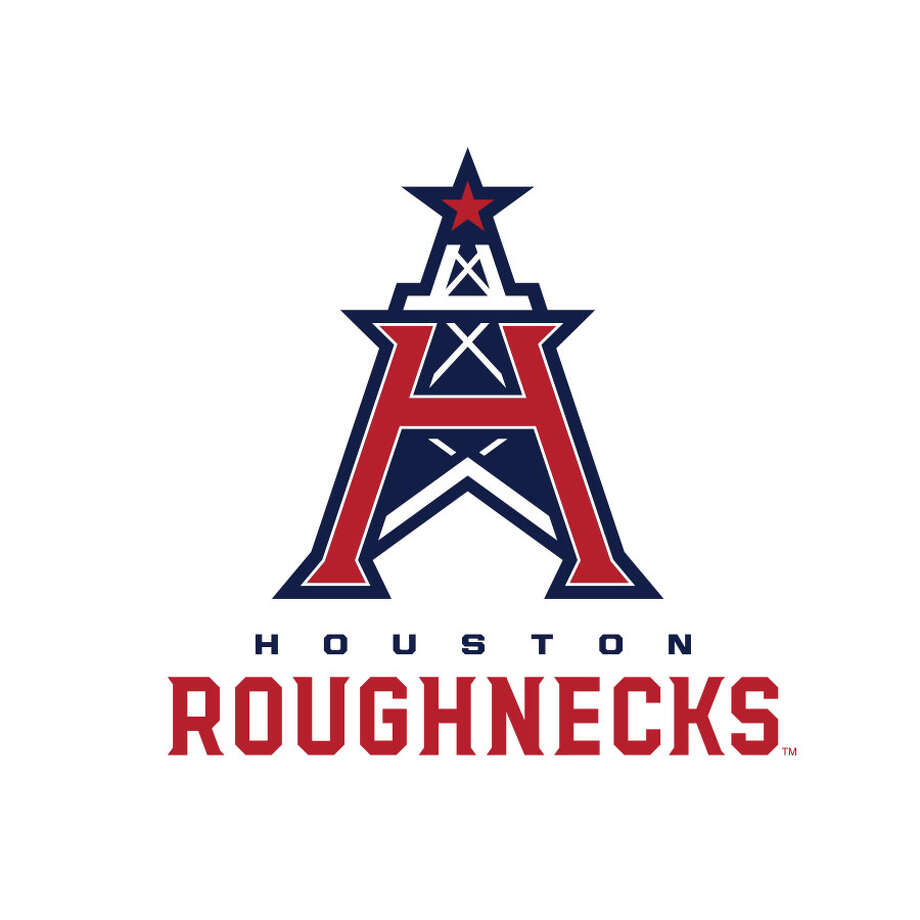 PHOTOS: The name and logo for all eight XFL teams When the XFL kicks off in 2020, the Houston team will be the Roughnecks with a familiar oil derrick as the team's logo.  Browse through the photos above for a look at each XFL team's name and logo for the 2020 season ...  Photo: XFL