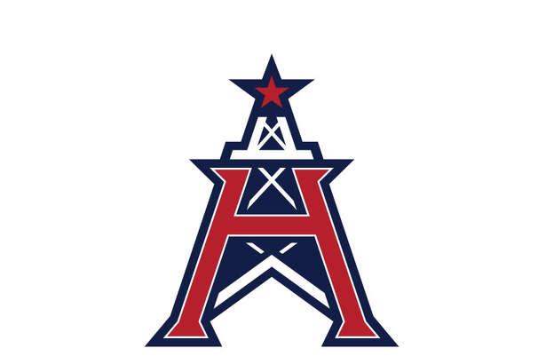 The logo for the XFL's Houston Roughnecks.