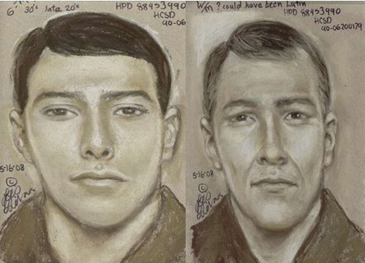 Years later, in August 2001, a DNA profile from a sexual assault matched the DNA evidence from the Lover's Lane Case. The victim of the 2001 sexual assault provided detectives with a sketch of the possible suspect. Anyone with information about this murder is urged to contact the HPD Cold Case Squad at 713-308-3618 or Crime Stoppers at 713-222-TIPS (8477).