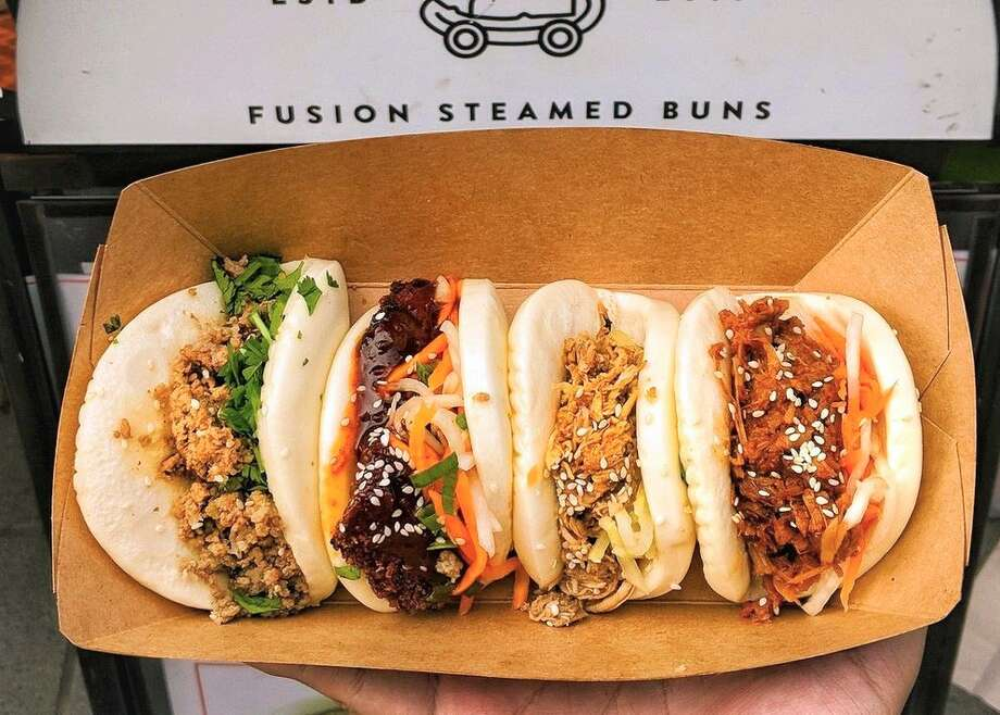 PHOTOS: Bar Politan, Breaking Bao, Cochinita & Co. and Susu Kopi and Boba will launch at Politan Row Houston when it opens fall 2019. (Photo by Yelp/Ty H.)