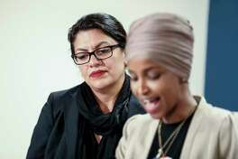 A reader backs Israel Prime Minister Benjamin Netanyahu's decision to deny U.S. Rep. Rashida Tlaib, left, and Rep. Ilhan Omar entry into the country.