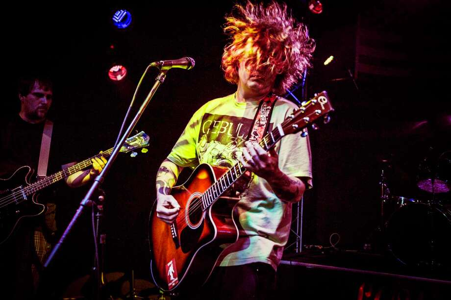 Clint Mullins, aka Dogger, will perform Sunday at the Texas Rose Saloon. Photo: Mike Savoia / SAVOIA PHOTOGRAPHY