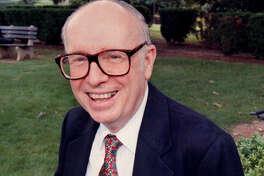 Richard Ernst in 1998.