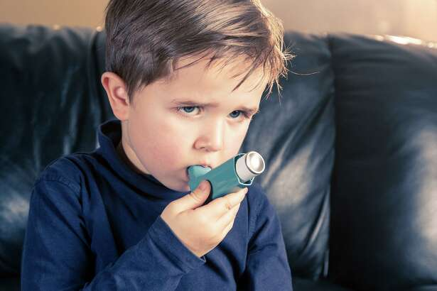 According to the Centers for Disease Control and Prevention, asthma is the most common chronic disease of childhood. Nearly 1 in 5 youths in Texas has asthma.