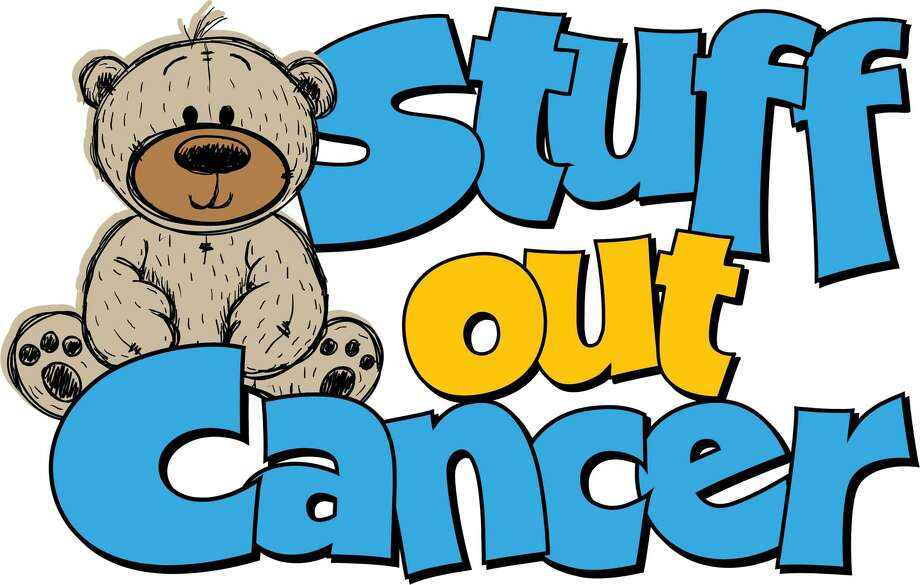 Humble ISD student Kaitlyn Sitton is launching her 'Stuff Out Cancer' campaign on Sept. 1 to collect stuffed animals and give them to pediatric cancer patients at Texas Children's Hospital. Photo: Courtesy: Jen Sitton