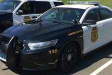 Shelton Police