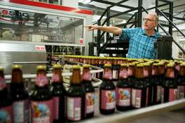 Brock Wagner celebrated the 25th anniversary of Saint Arnold Brewing Co. in Houston on May 15. Wagner started experimenting with brewing as an undergrad at Rice University, and after leaving his first career in finance, he started what is now Houston's oldest craft brewery in 1994.