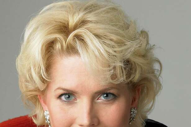 "Singing actress Caroline Worra will join the band Crossfire at Berkshire Hathaway HomeServices New England Properties New Canaan, Connecticut office, located at 98 Park St. in New Canaan for Berkshire's ""Celebration of New Canaan,"" event tonight, Aug. 22, from 5 to 8 p.m. on Berkshire's patio. The event is at the same time as the Explore New Canaan Taste Tours that is hosted by the New Canaan Chamber of Commerce. Berkshire has made a financial donation to the Chamber of Commerce, and is working together with them to bring visitors to the tours event, and their own celebration. Caroline Worra. Contributed photo"