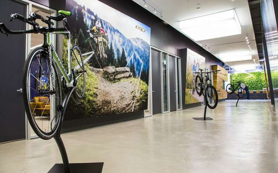 Cannondale Sports Ulimited's parent company Dorel Industries has until mid-October 2019 to verify it has complied with the staffing requirements of a state loan. Photo: Contributed Photo / Cannondale Sports Unlimited / Wilton Bulletin Contributed