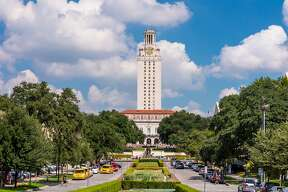 #19. Texas - Percent change in state spending per student, 2008-2018: -22.2% - Actual change in state spending per student, 2008-2018: -$2,074 (#18 highest) - Change in tuition at public, four-year colleges 2008-2018: 29.0% ($2,210 increase; #17 lowest) - Top public universities in the state: University of Texas - Austin, Texas A&M University, Texas Tech University In 1984, 47% of the University of Texas - Austin's annual revenue came from state funding. In 2018, it was 12%. The decline has affected the Permanent University Fund (PUF), which is the annual return on oil and mineral revenues dedicated to higher education that contributes to the Available University Fund (AUF). Funding for the Texas college system is based on enrollment, with the University of Texas - Austin receiving 10% of the AUF annual financing. This slideshow was first published on theStacker.com