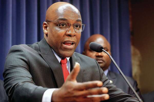 Lawmakers and police still can't agree on the results of an Illinois racial profiling measure first pushed by then-state Sen. Barack Obama. The discussion comes as Democrats now push to make the temporary program permanent. State Sen. Kwame Raoul, D-Chicago, is the sponsor of the plan.
