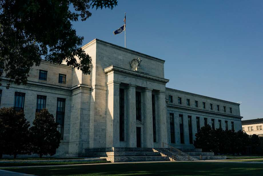 The Federal Reserve moves could add up to a weakening of capital requirements. Photo: Lexey Swall / New York Times