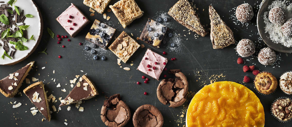 >>> See must-try Houston bakeries and their iconic baked goods ...