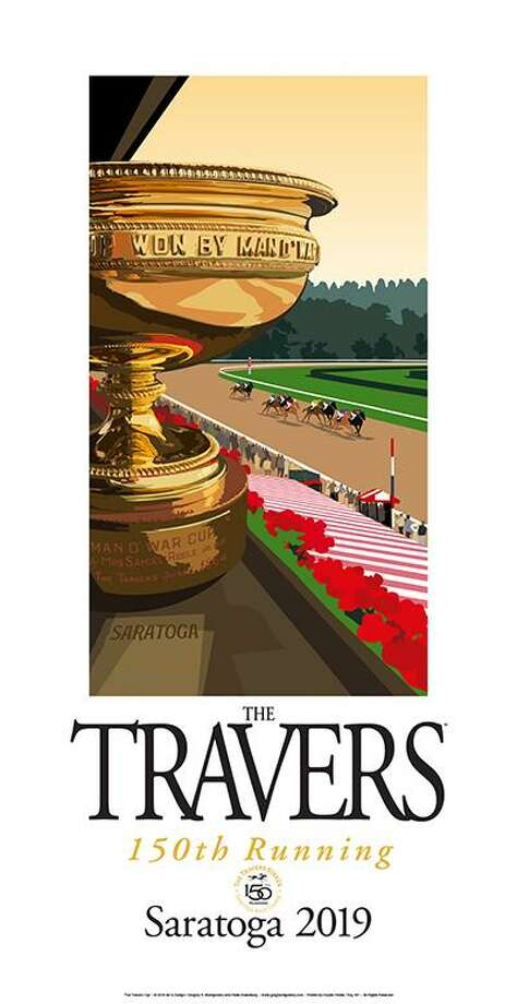 2019 The Travers Cup Photo: Gregory R. Montgomery, Greg Montgomery