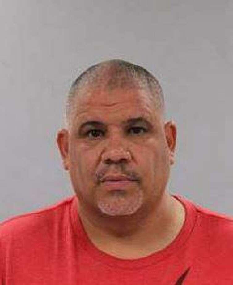 Hector Delgado Photo: Contributed Photo / Norwalk Police Department