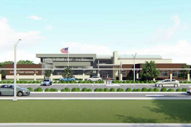 Humble ISD's latest addition Elementary No. 29 is scheduled to open August 2020 in the Lakewood Pines subdivision in Atascocita.