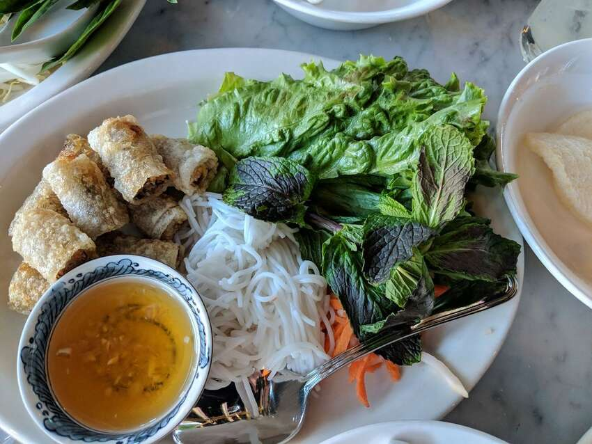 Ba Bar Mon-Fri 3-6 p.m., Sat-Sun 3-5 p.m., Daily 8 p.m.-close; Vietnamese ($5-$9 bites and plates, $7-$9 cocktails)