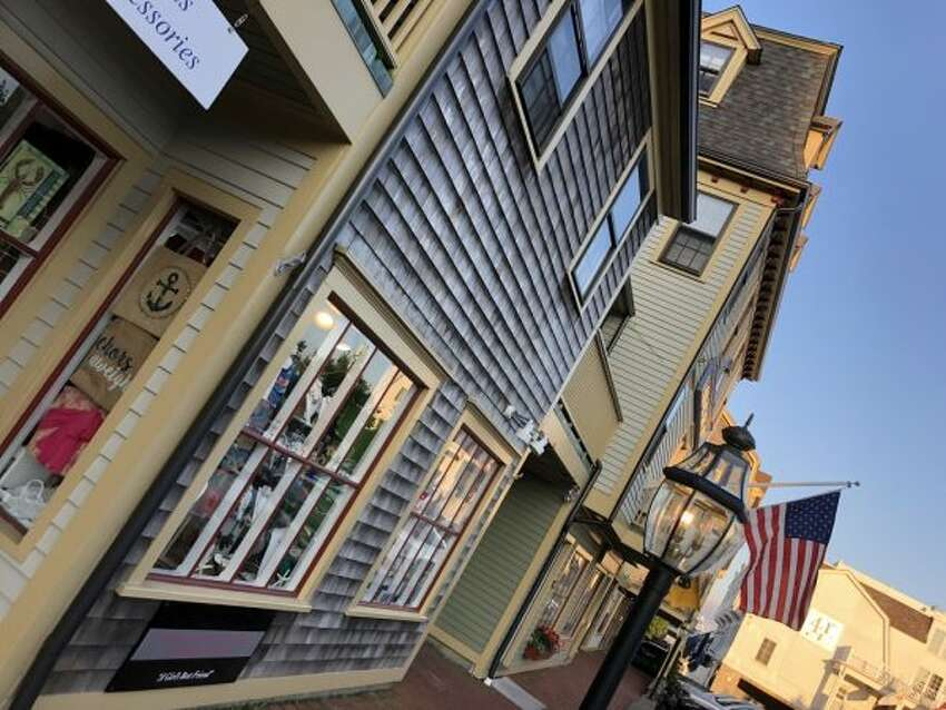 Times Union blogger Kristi Gustafson Barlette asked readers to help her plan a family vacation and ended up traveling to Newport, R.I.