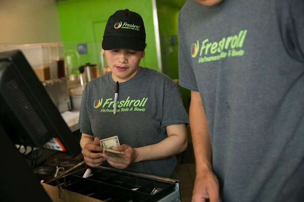 Cashless SF stores now must take cash: 'They're not making it easy'