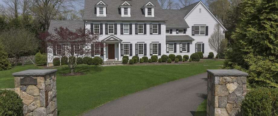 12 Jackson Court sold for $1,775,000 on Aug. 8. Photo: Zillow.com