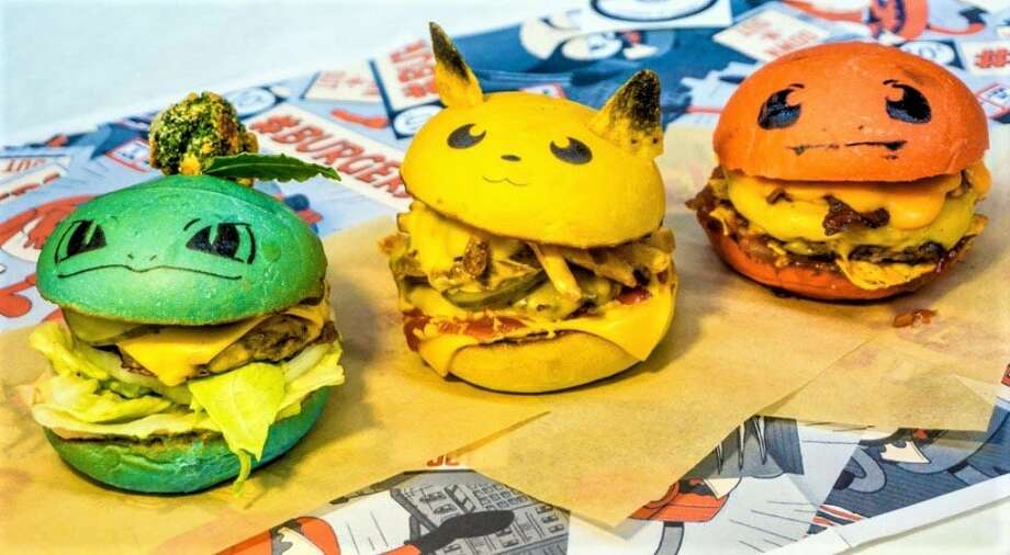 >>> A Pokemon-inspired pop-up bar is heading to Houston in October ... Photo: Courtesy