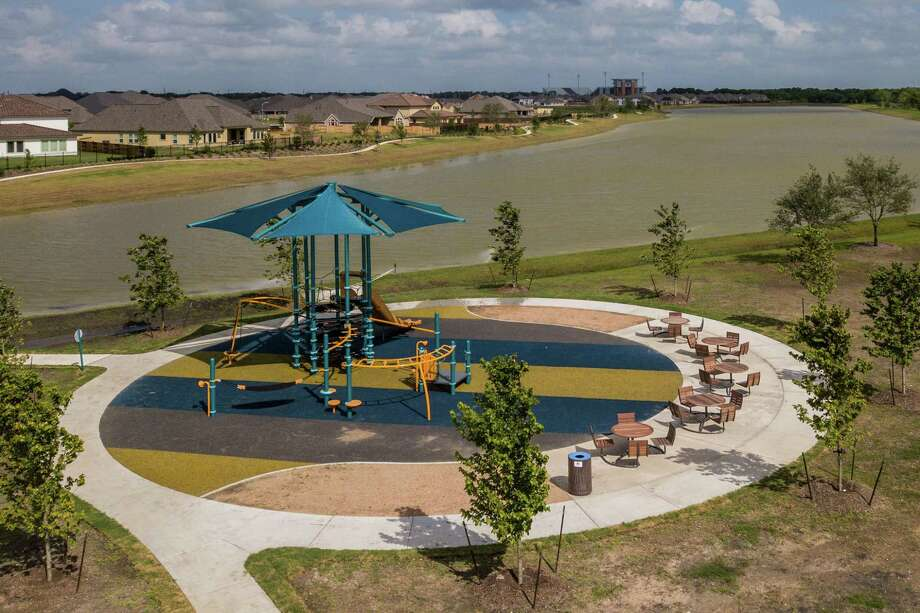 Meridiana's new Park at Adventure Lake offers catch-and-release fishing, kayaking, canoeing and paddle boarding.
