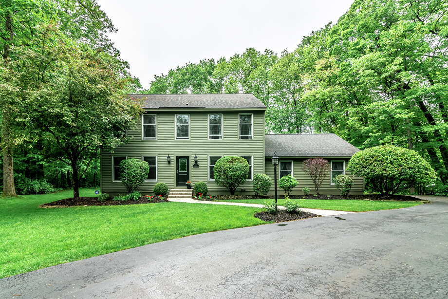 House of the Week: 707 Maple Lane, Niskayuna | Realtor: Bonnie Sindel with Coldwell Banker Prime Properties | Discuss: Talk about this house Photo: Natalia Rob Photography