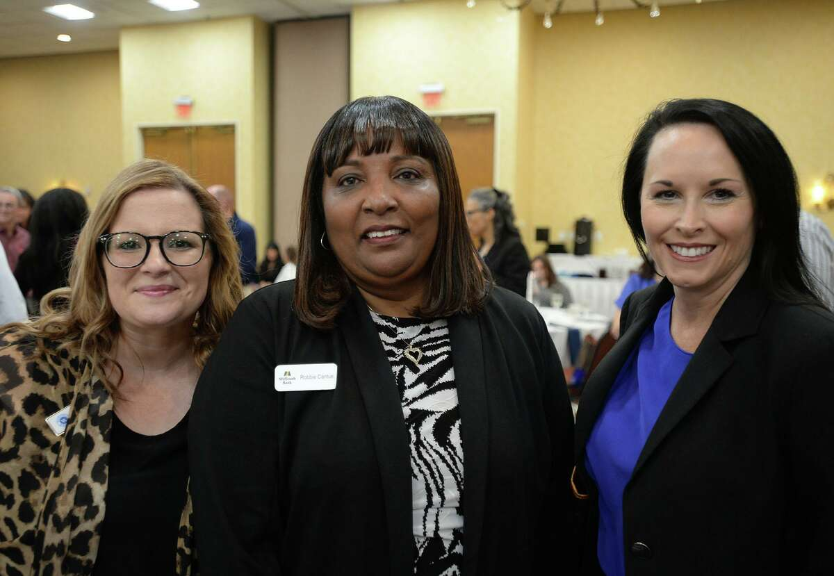 Photo taken during the Legislative Luncheon at the Elegante Thursday. Photo taken Thursday, 8/22/19