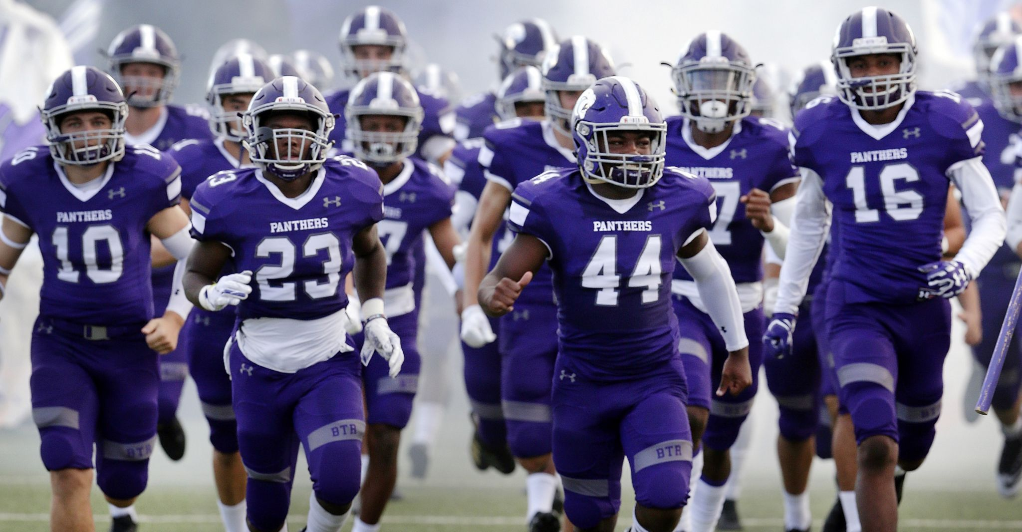 High school football preview: District 20-6A