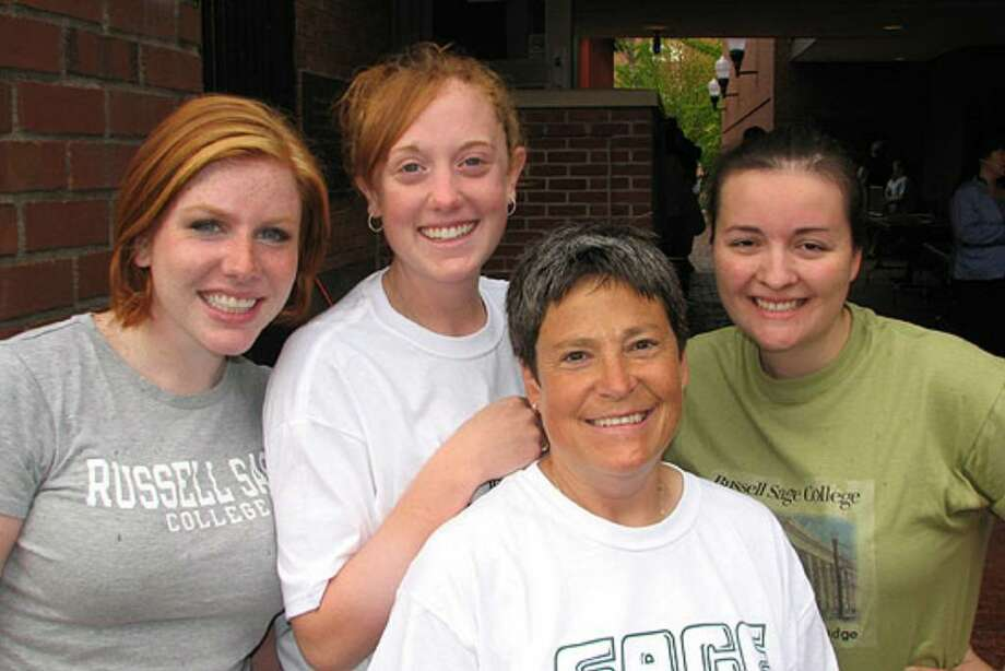 Were you seen at 2008 Russell Sage move-in day? Photo: Kristi L. Gustafson
