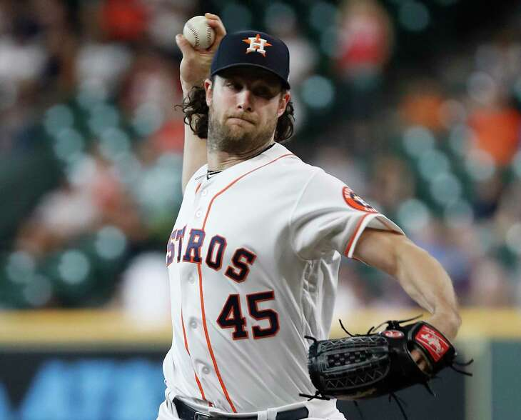 In winning his 11th consecutive decision, Gerrit Cole struck out 12 while allowing two hits and a walk in seven scoreless innings.